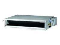 Внутренний канальный низконапорный блок LG CB09L.N12R0
