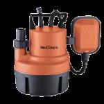 Погружной дренажный насос Neoclima DP 200 C
