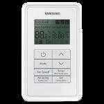 Упрощенный проводной пульт управления Samsung MWR-SH00