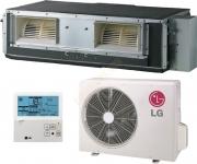 Полупромышленный канальный комплект ON/OFF LG UB18.NHDR0/UU18.UEDR0