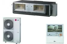 Полупромышленный канальный комплект ON/OFF LG UB48.NRDR0/UU48.U3DR0