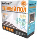 Электрический теплый пол Neoclima N-TC 99/0,8