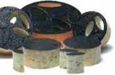 Звукопоглащающая вставка ERE-125