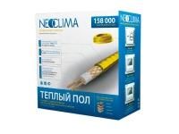 Электрический теплый пол Neoclima NCB1210/68